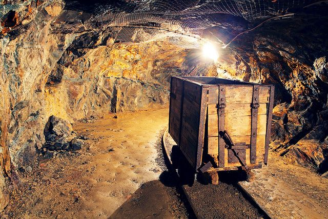 Gold Mining and Historical Museum, Gympie, Australia