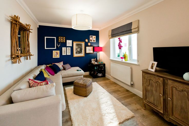 This colourful lounge would be the perfect addition to your new home http://bitly.com/erDCGI