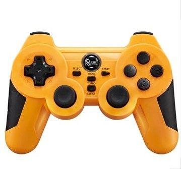 【鹏图数码专营店】送八重好礼 北通神鹰pro PS3 PC电脑游戏手柄 XBOX360 USB双震动 BTW...for the best game cheats, tips,DL, check out: http://cheating-games.imobileappsys.com/