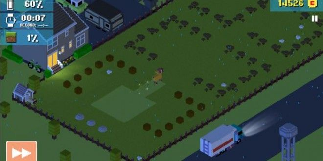 Grass Cutter v 1.0.1 APK + Mod (Unlimited Money)