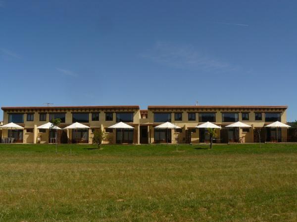 Hotel Rural Bioclimático Sabinares del Arlanza (Burgos)
