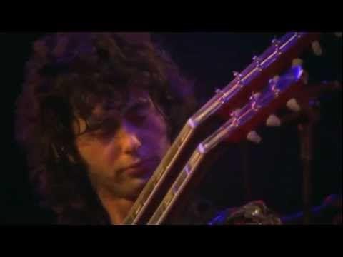 Led Zeppelin - Stairway to Heaven (Escalera al Cielo) - YouTube