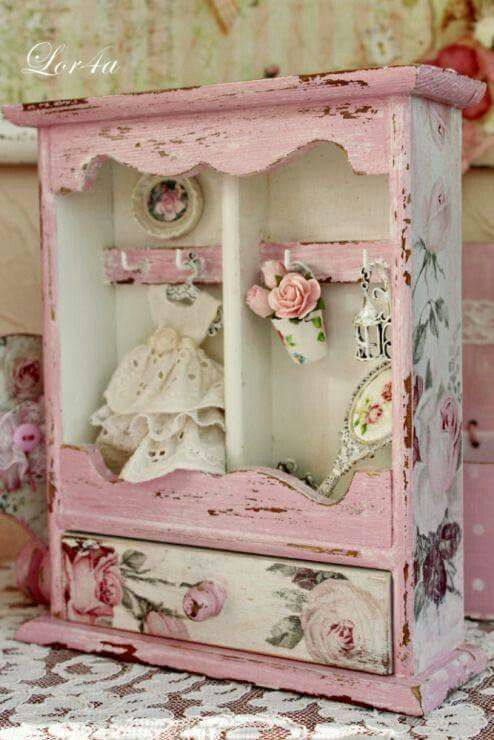 10+ Surprising Shabby Chic Chambre Ideas – Shabby Chic Ideas