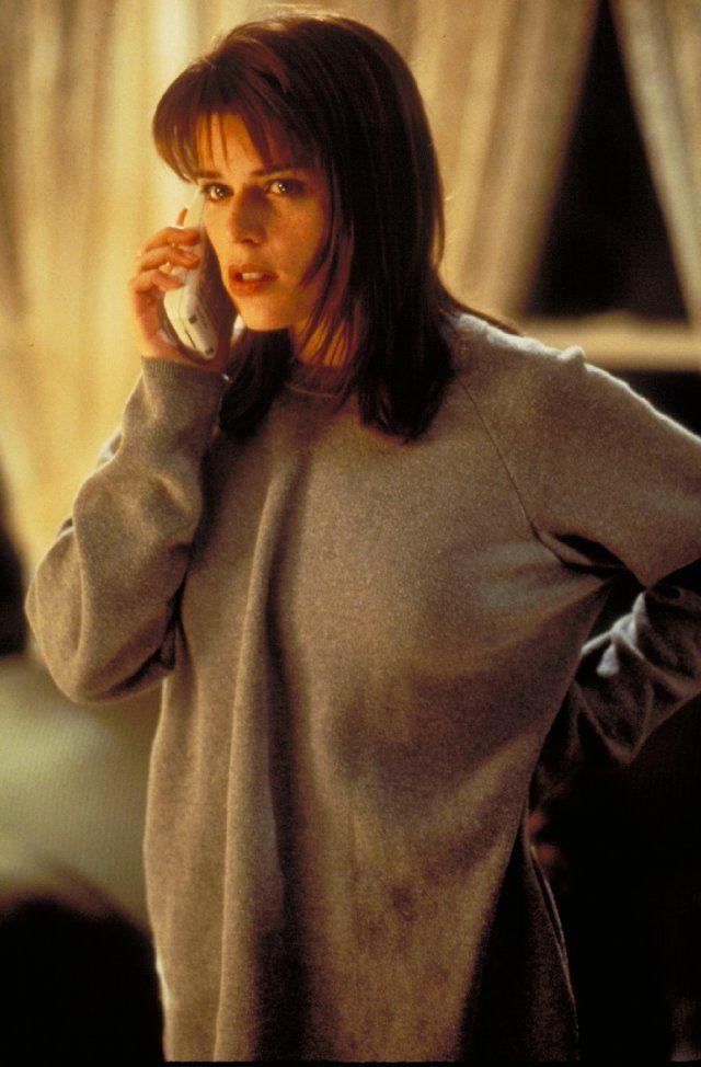1996 Scream (Scream, vigila quién llama)Wes Craven