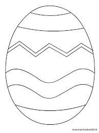 Risultati immagini per uova di pasqua da colorare