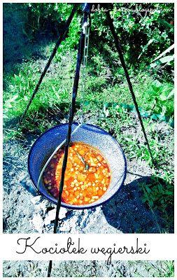 Kociołek węgierski przepis/ recipe: http://dobra--karma.blogspot.com