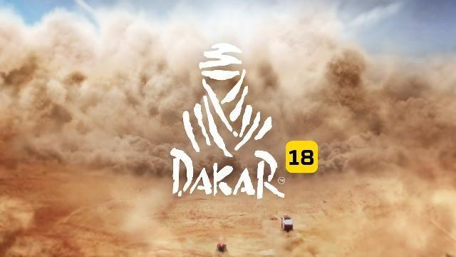 #XBOX DAKAR 18 - CGI Trailer