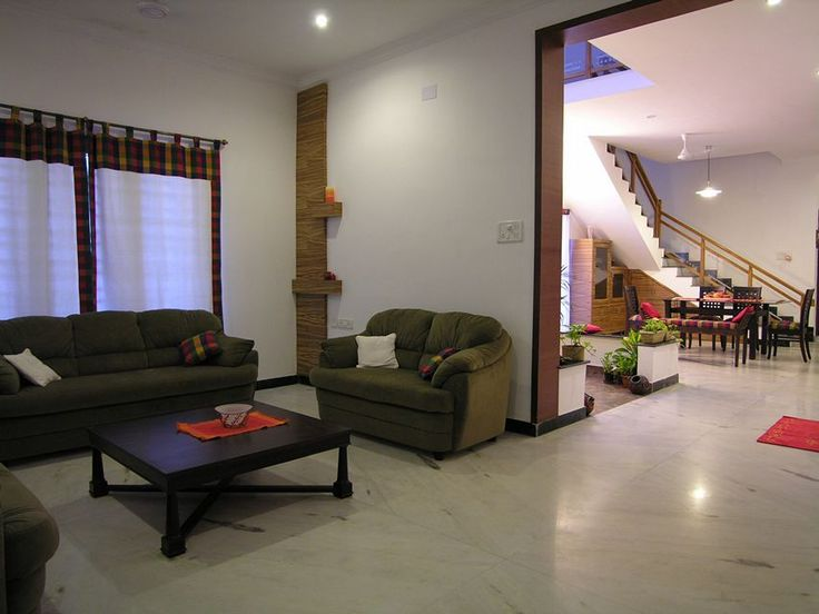 Award Winning House Of Colors In ECR Palawakkam Ansari Architects And Interior Designers Chennai