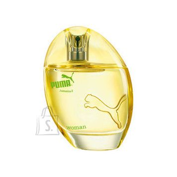 Puma Jamaica 2 tualettvesi naistele EdT 50ml 24632 | Shoppa.ee