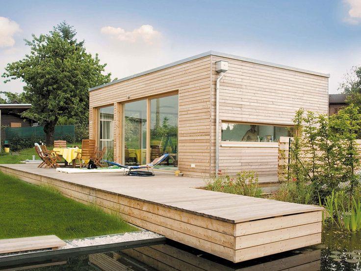 tinyhaus kleingartenhaus  holzbauweise tiny home