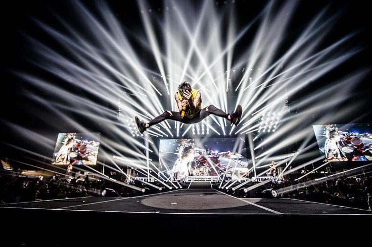 ONE OK ROCK2017 ambitions tour saitama superarena 20170326