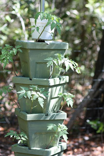157 best images about hydroponics for your garden on pinterest gardens vertical hydroponics - Hydroponic container gardening ...