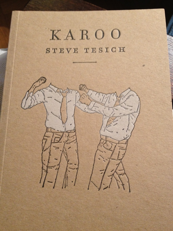 Karoo !
