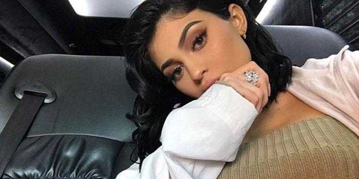 Kylie Jenner Almost Fell Down Attempting the Nicki Minaj Challenge - HarpersBAZAAR.com