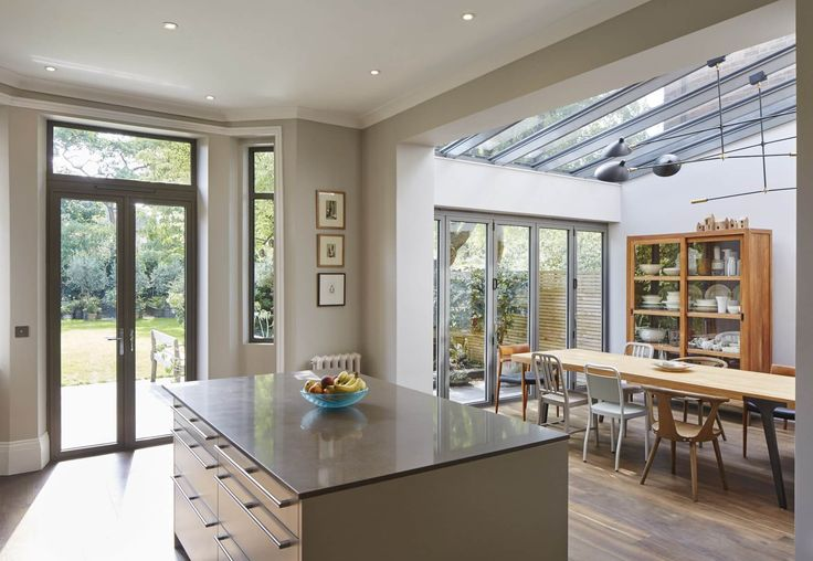 Image result for kitchen extension