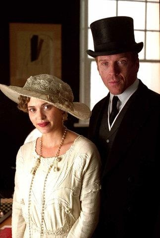 who played fleur in the forsyte saga