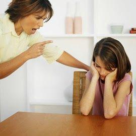mengajarkan anak tentang tanggung jawab dan pilihan sejak dini