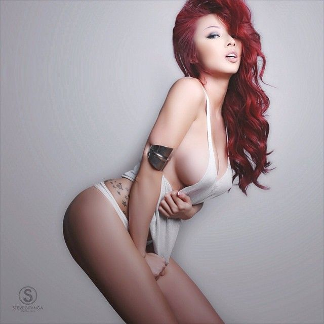 Import tuner asian girls that are nude