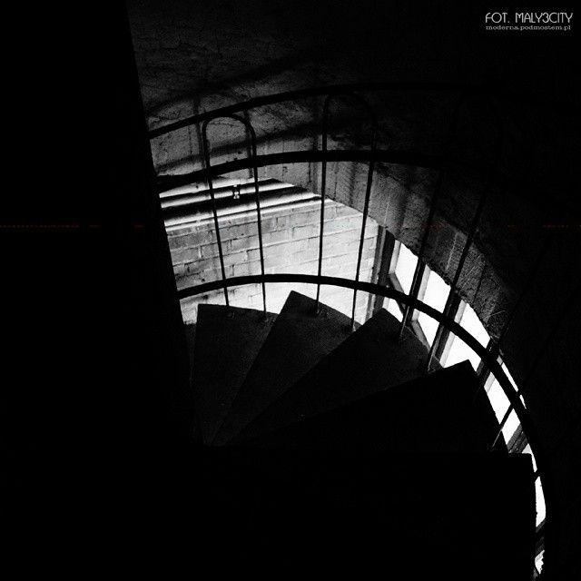 #Gdynia #schody na wieżę Kościoła Franciszkanów #staircase #stairs #architektura #architecture #theworldneedsmorespiralstaircases #bw #blacknwhite #blaccandwhite #monochrome #monochromatic #igerspoland #igersgdansk #igersgdynia #maly3city