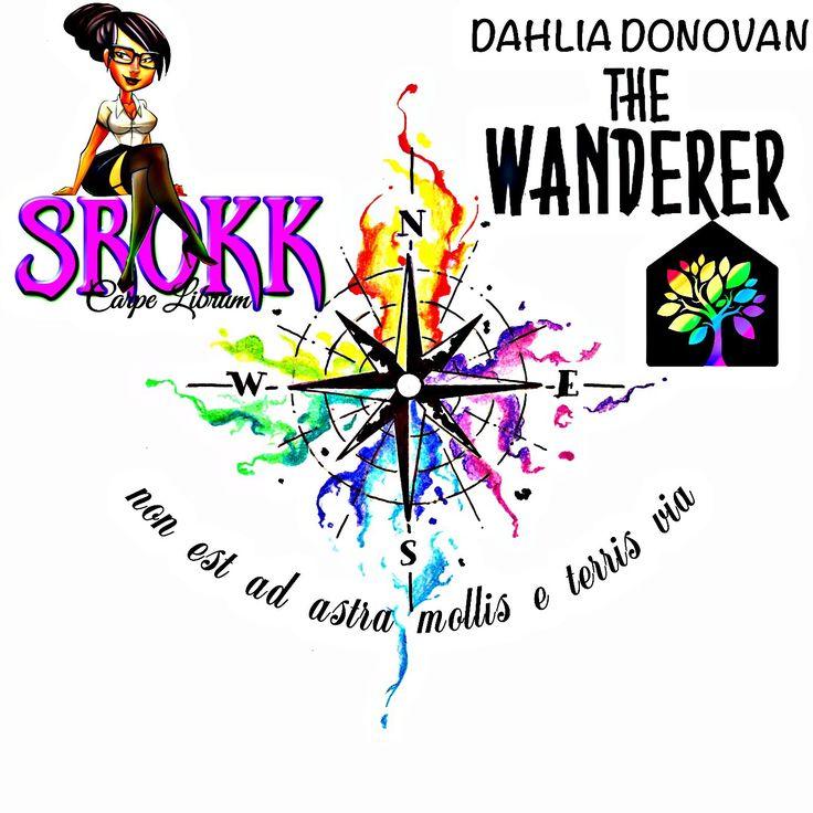 The Wanderer: The Sin Bin #1 by Dahlia Donovan