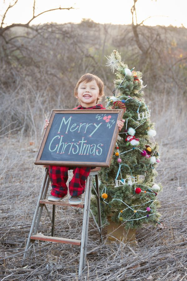 Family Christmas Photos // Kylie Chevalier Photography