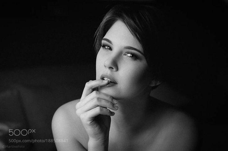 Beauty Model Tami - thx! by martinsfoto