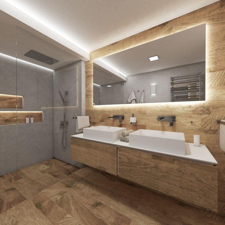 Přírodní koupelna RUSTIQUE | Natural bathroom RUSTIQUE #naturaldesign #bathroomdesign