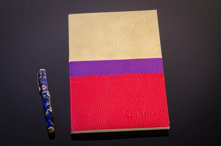 Satura n° 29  http://www.quotus.it/en/buy-online/satura-notebooks/satura-n-29/