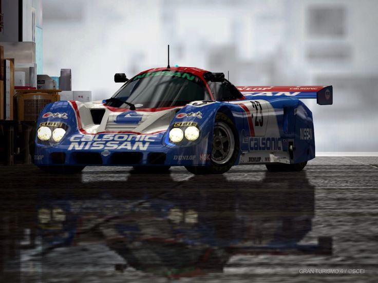 Best Le Mans Type Cars S S Images On