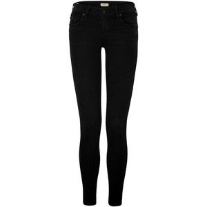 TRUE RELIGION Super Skinny Casey Fixed To Thrill Jeans - find out what cut of jeans will work best for you http://wp.me/s5eVop-jeans