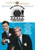 The Man from U.N.C.L.E.: 8 Movies Collection [4 Discs] [DVD]