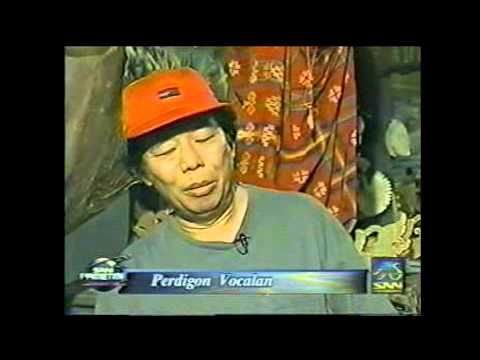 snn primetime featuring Perdigon Vocalan of Balaw Balaw.mpg