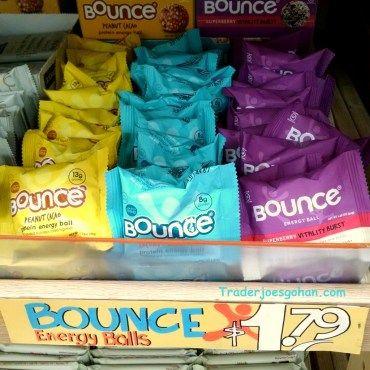 Bounce Energy Ball $1.79 バウンス エナジーボール  #proteinbars #energybars #プロテインバー #エナジーバー #バウンス #Bounce