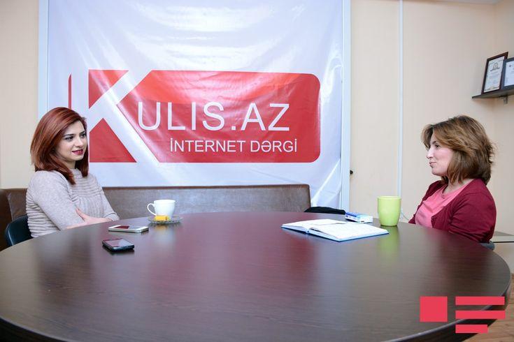 """Dunya-az.com   """"Barama"""" serialının ssenaristi: """"Kişilər primitivdir"""" – MÜSAHİBƏ"""