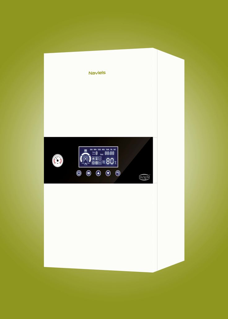 DAXOM Gas Water Heater, Navidens Wall hung condensing gas boilers,...
