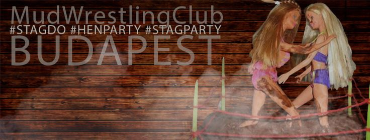 Stag activities Budapest