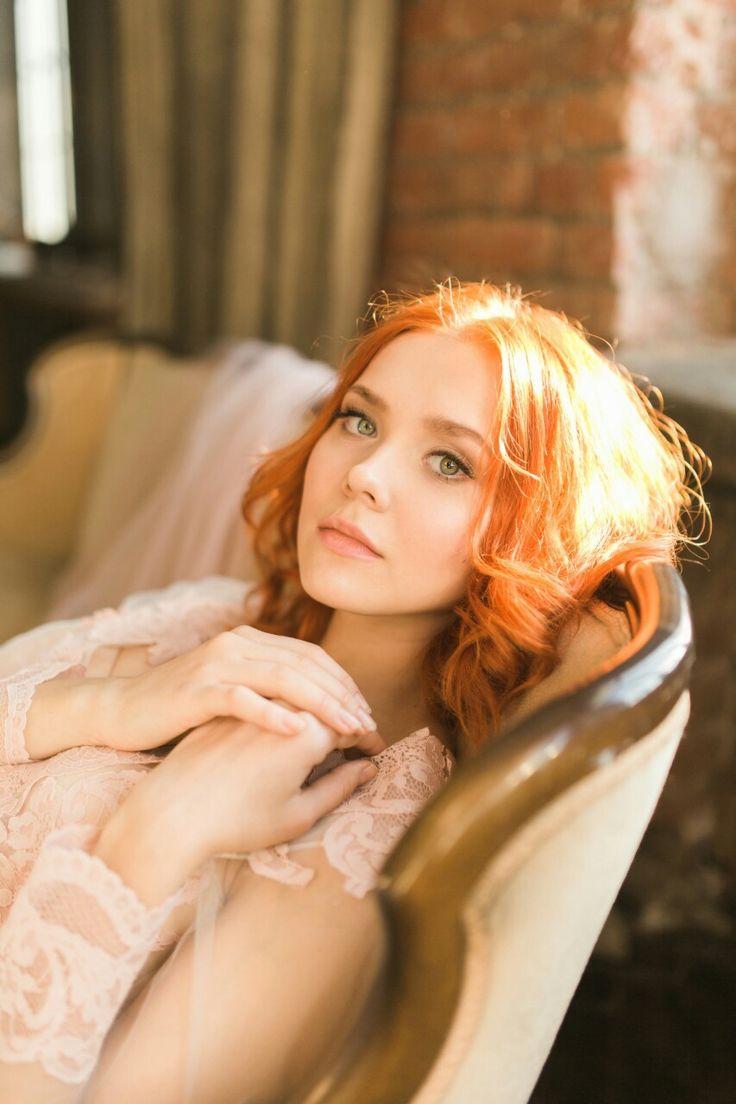 Erotica redheads movies