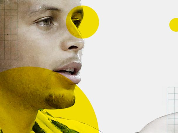 Stephen Curry Is The Revolution
