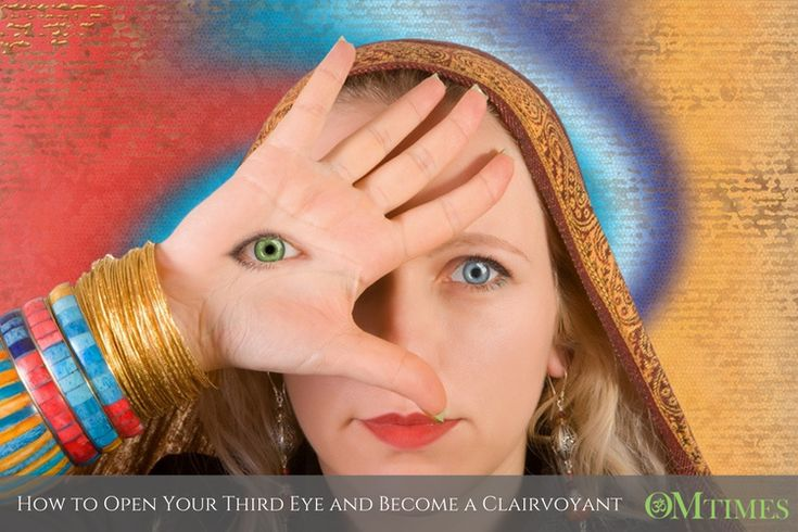 "Do you know how to use your third eye? By Naomi Hale Yes, you can boost your own psychic abilities just developing your own natural power to be a clairvoyant. What does clairvoyance mean? It means ""clear seeing""; in other words, it means that you can see the present, past, and future for your own or others. We all have the same power inside, no one was born different than others; all you need to do is to learn how to increase your clairvoyant power and then you will see how this becomes a…"
