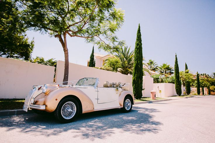 Destination wedding in Marbella by Kevin Belson Photography. http://kevinbelson.com  Tel: 07582 139900 or 01793 513800 or email: info@kevinbelson.com