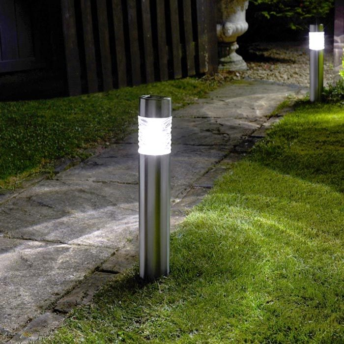 Wave Super Bright Bollard Light 10