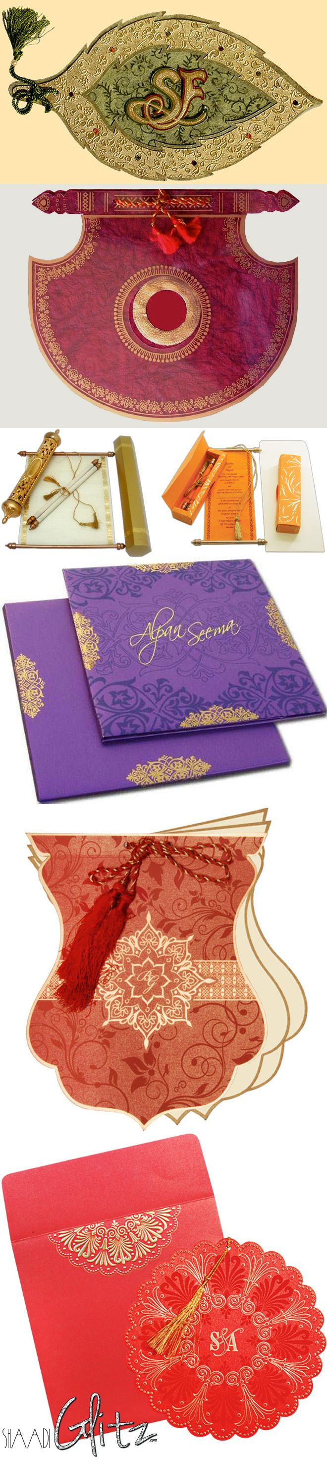 83 best Invites/Indian Weds images on Pinterest | Indian wedding ...