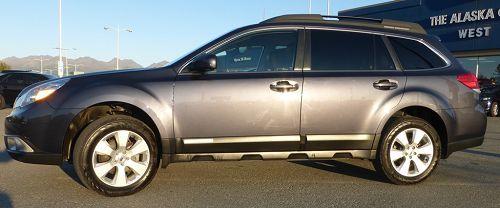 2012 Subaru Outback - Anchorage, AK #2305635058 Oncedriven