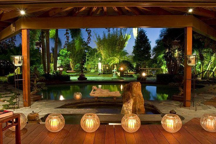 medium size backyard ideas | Modern Backyard Garden Ideas ... on Medium Sized Backyard Ideas id=83682