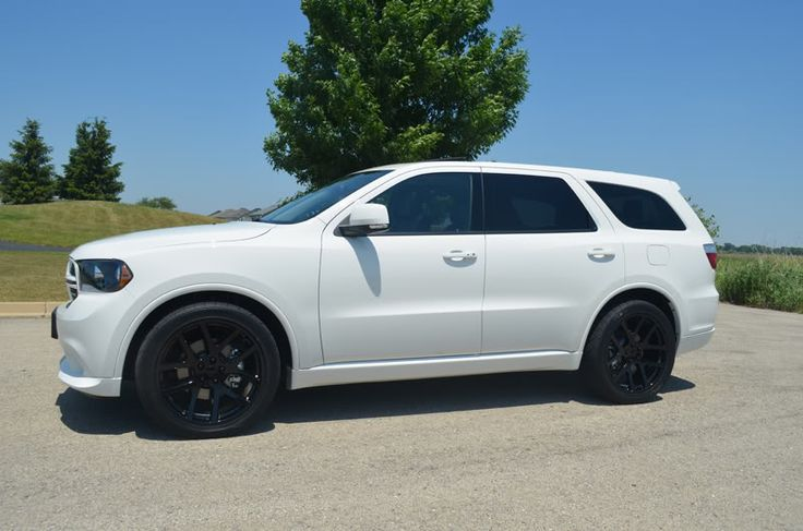 size of srt 10 wheels for durango 2015 - Google Search ...