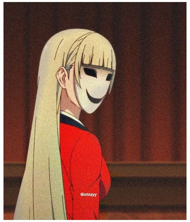 Please note that these pictures were gathered from google if you want us to remove your content do let us. Pin by ♡Sara♡ on Kakegurui | Aesthetic anime, Instagram ...