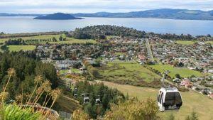 Skyline #Gondola #Rotorua
