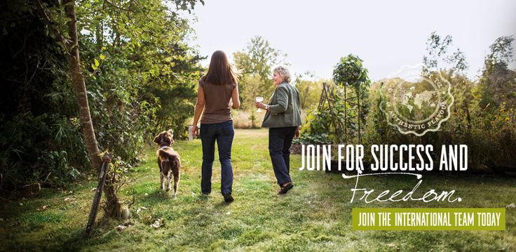Join Us for Success and Freedom, Join the International Team Today at Your Inspiration At Home.