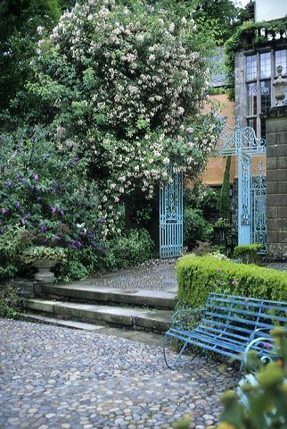 17 Best Images About Library Gardens On Pinterest