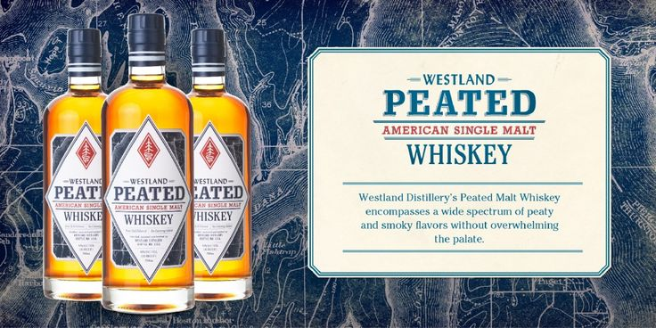 Westland Distillery – Thoughtfully Made